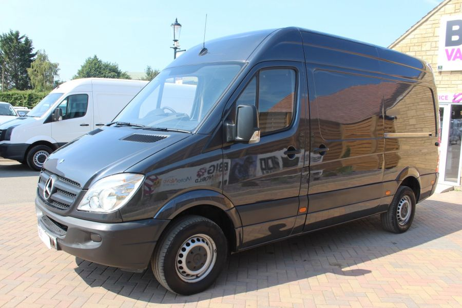 MERCEDES SPRINTER 313 CDI MWB HIGH ROOF - 6269 - 8
