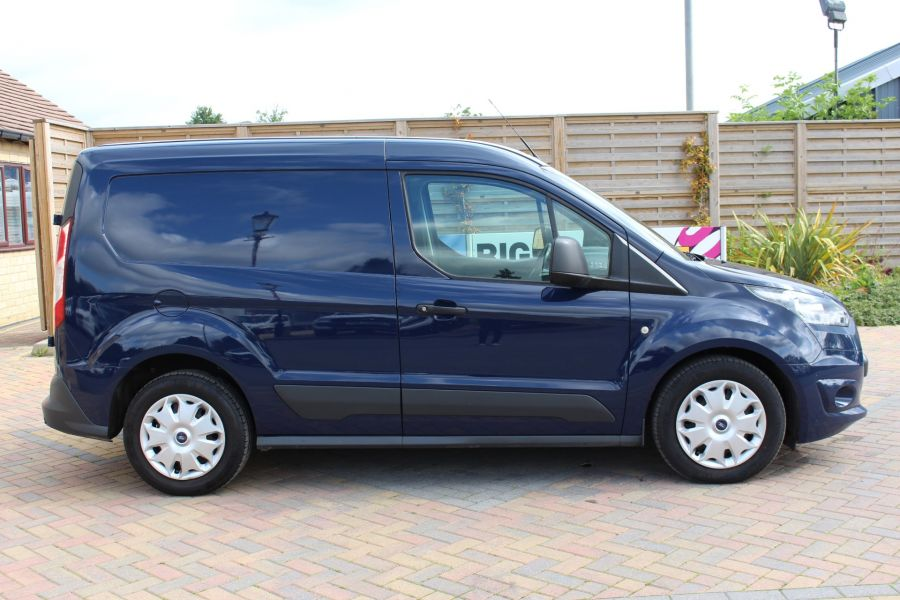 FORD TRANSIT CONNECT 220 TDCI 95 L1 H1 TREND SWB LOW ROOF - 9416 - 4