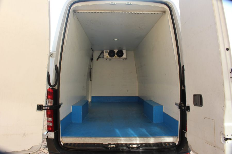 MERCEDES SPRINTER 313 CDI 129 LWB FRIDGE VAN HIGH ROOF - 9146 - 20
