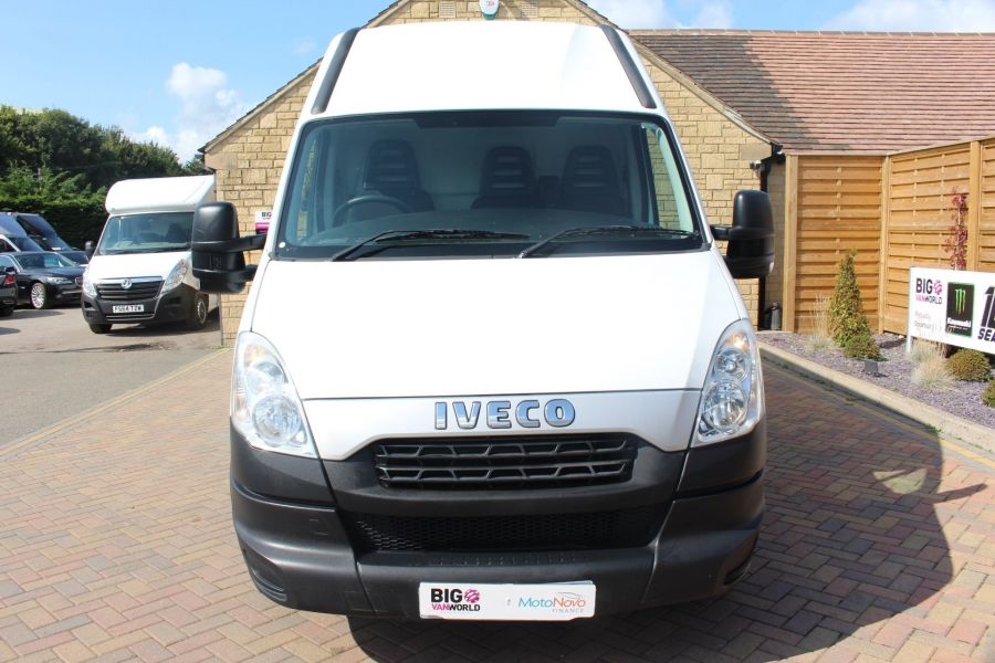 IVECO DAILY 35S11V MWB HIGH ROOF 3520WB - 6151 - 9