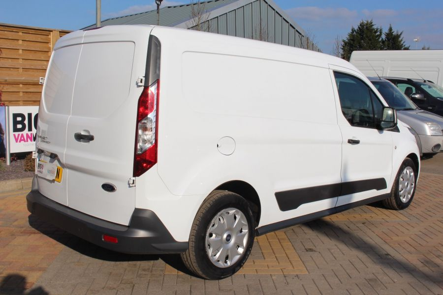 FORD TRANSIT CONNECT 240 TDCI 115 L2 H1 TREND LWB LOW ROOF - 7355 - 5