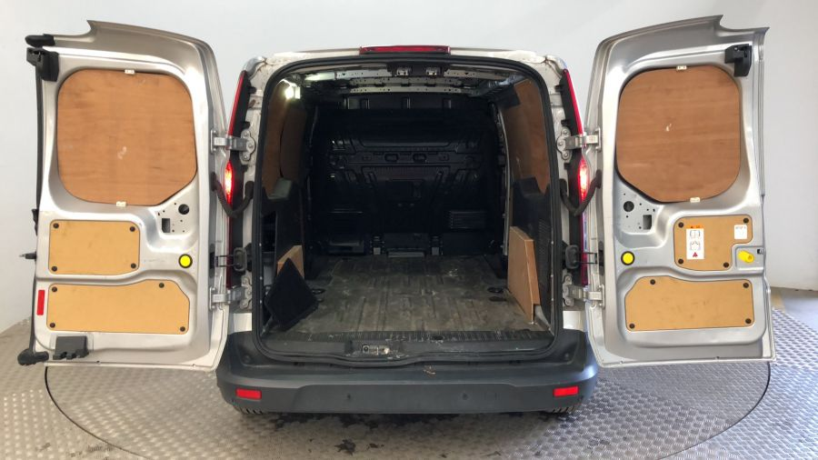 FORD TRANSIT CONNECT 240 TDCI 120 L2H1 LIMITED LWB LOW ROOF - 11380 - 5