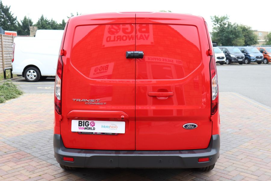 FORD TRANSIT CONNECT 240 TDCI 115 L2 H1 LIMITED LWB LOW ROOF - 9434 - 6