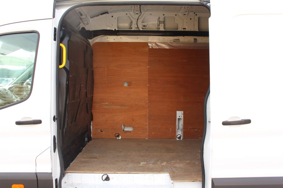 FORD TRANSIT 350 TDCI 125 L4 H3 JUMBO HIGH ROOF RWD - 7394 - 15