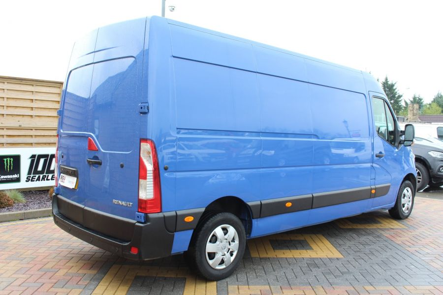 RENAULT MASTER LM35 DCI 135 BUSINESS PLUS ENERGY LWB MEDIUM ROOF FWD - 7655 - 5