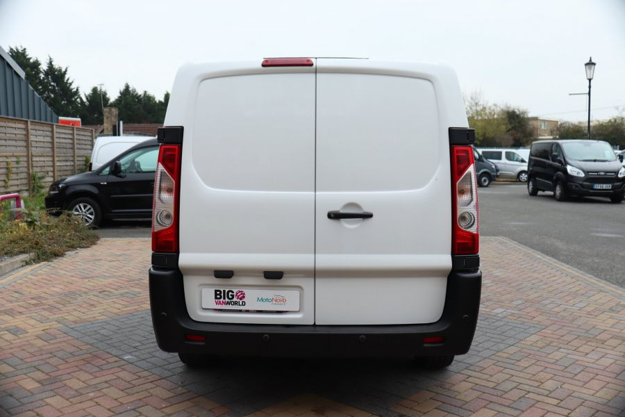 CITROEN DISPATCH 1200 HDI 125 L2H1 ENTERPRISE LWB LOW ROOF - 12020 - 7