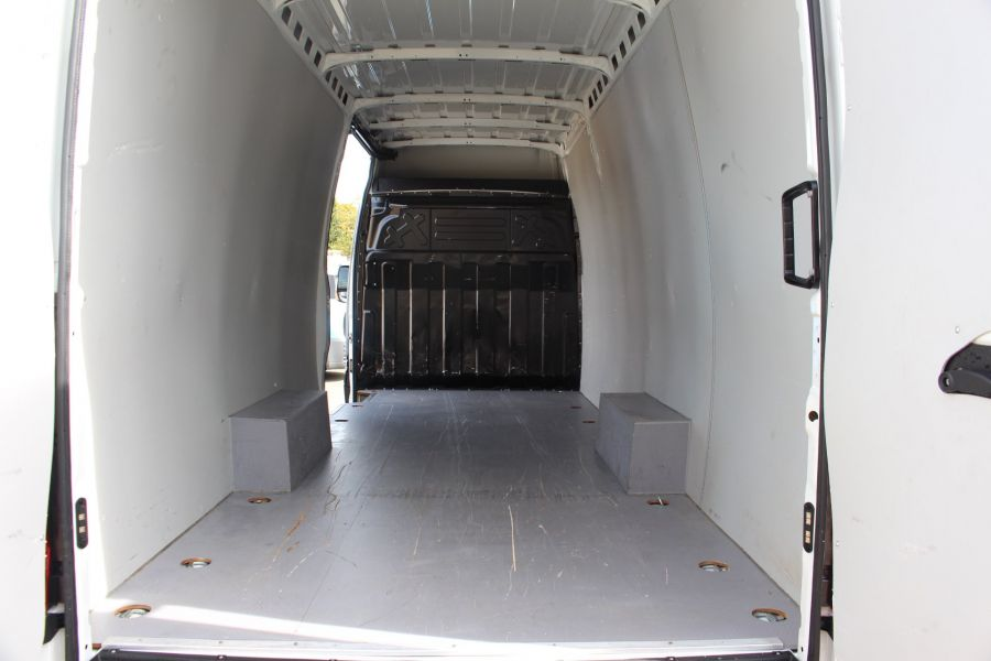 IVECO DAILY 35S14V 4100WB LWB HIGH ROOF - 10196 - 20