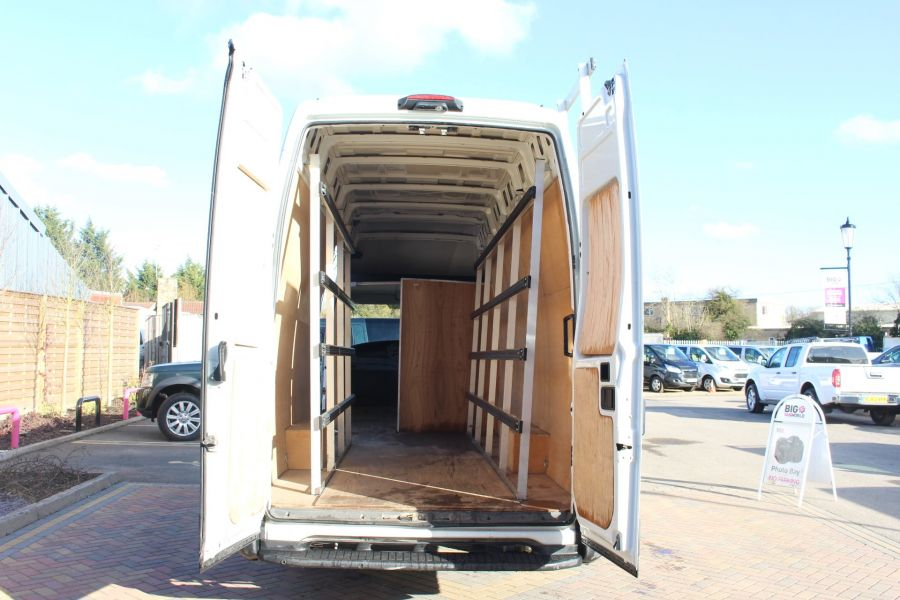 IVECO DAILY 35S13 3950 WB LWB EXTRA HIGH ROOF - 7383 - 20