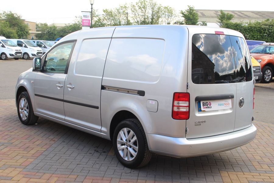 VOLKSWAGEN CADDY MAXI C20 TDI 102 HIGHLINE - 6136 - 7