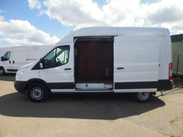 FORD TRANSIT 350 TDCI 125 L3 H3 LWB HIGH ROOF - 6322 - 5