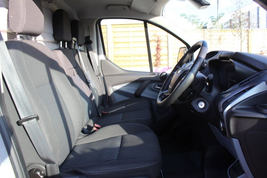 FORD TRANSIT CUSTOM 290 TDCI 100 L2 H1 TREND LWB LOW ROOF FRIDGE WITH OVERNIGHT - 6896 - 11