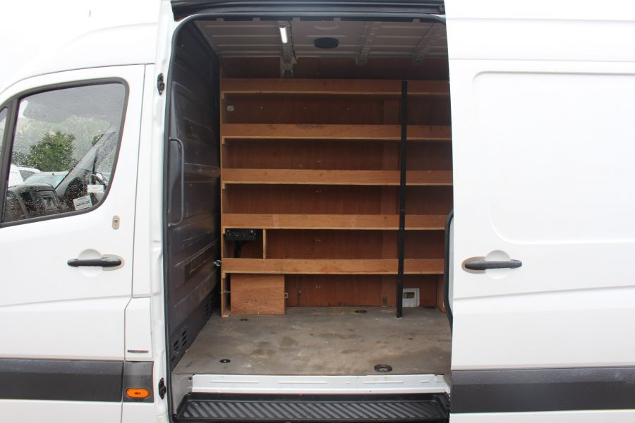 MERCEDES SPRINTER 316 CDI MWB HIGH ROOF - 6253 - 19