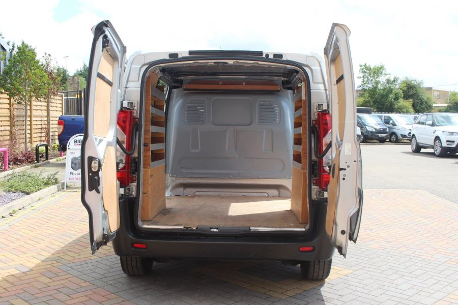 PEUGEOT EXPERT 1000 HDI 130 L1 H1 PROFESSIONAL SWB LOW ROOF - 6443 - 20