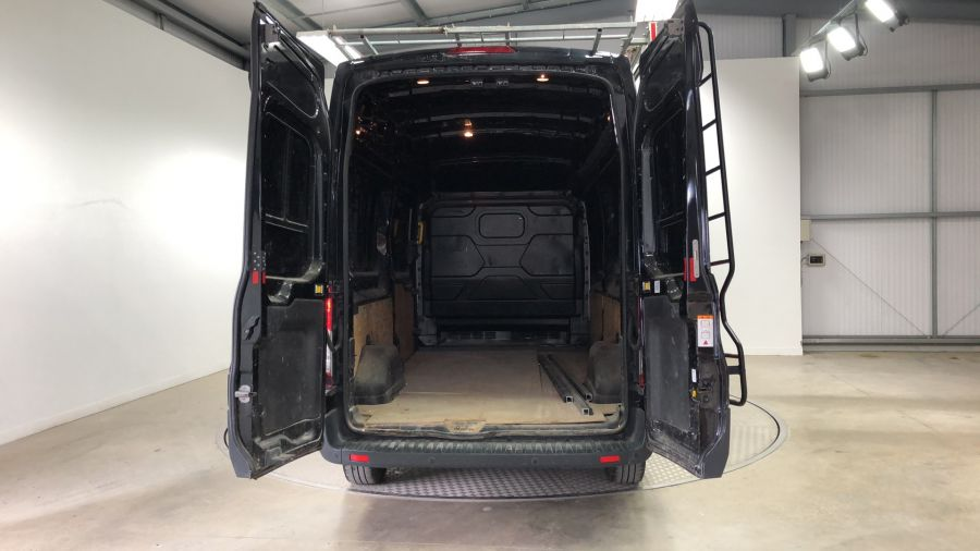 FORD TRANSIT 350 TDCI 170 L3 H3 TREND WITH WINDOW FRAIL LWB HIGH ROOF FWD - 11192 - 5