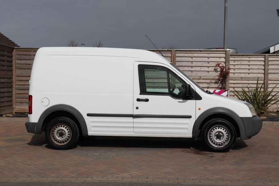 FORD TRANSIT CONNECT T230 L TDCI 90 LWB HIGH ROOF  (13914) - 12297 - 6