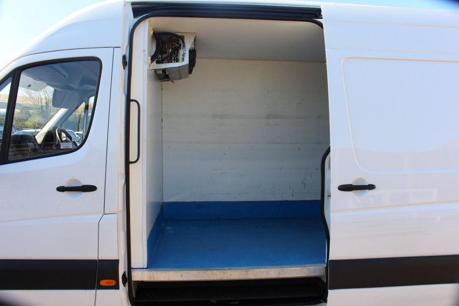MERCEDES SPRINTER 313 CDI 129 LWB FRIDGE VAN HIGH ROOF - 9146 - 21