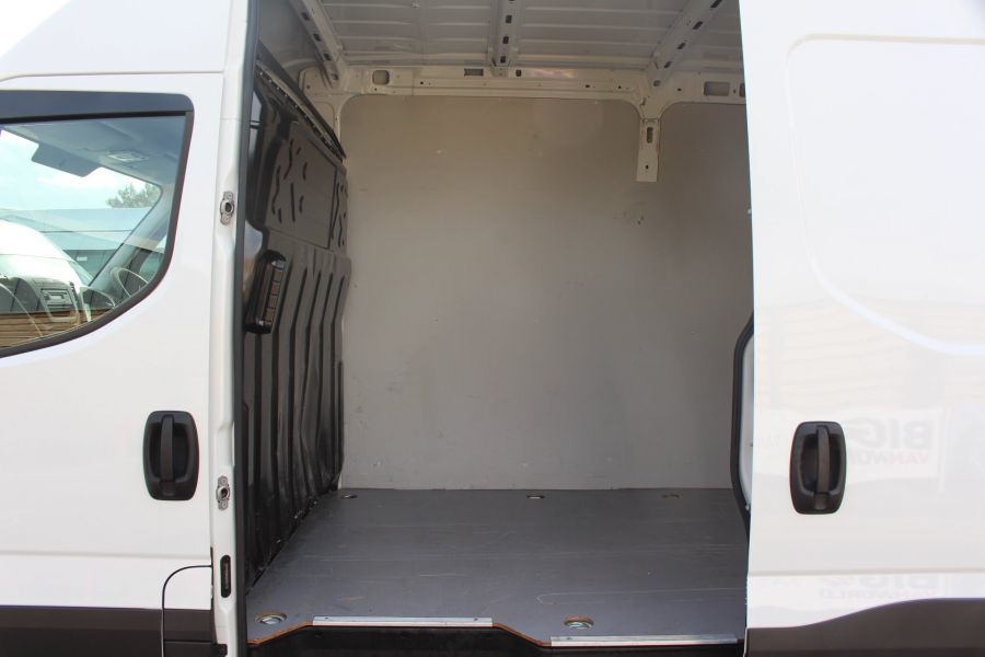 IVECO DAILY 35S14V 4100WB LWB HIGH ROOF - 10196 - 18