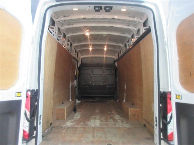 FORD TRANSIT 350 TDCI 155 L4 H3 LWB HIGH ROOF RWD - 6583 - 14