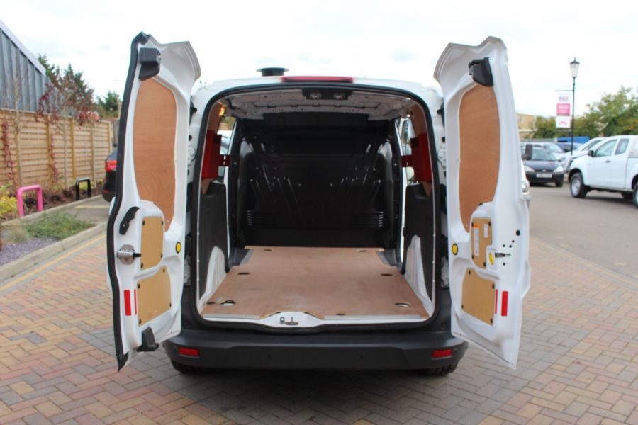 FORD TRANSIT CONNECT 240 TDCI 95 L2 H1 LWB LOW ROOF - 6725 - 20