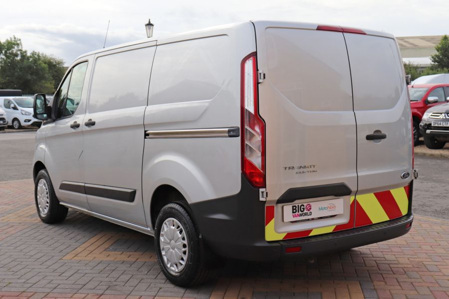 FORD TRANSIT CUSTOM 270 TDCI 100 L1 H1 TREND SWB LOW ROOF FWD - 9455 - 7
