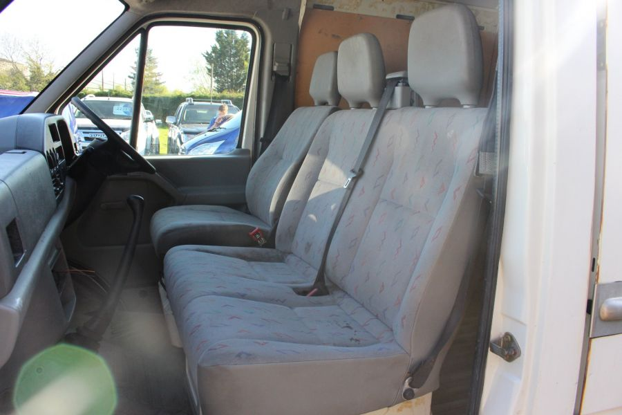 VOLKSWAGEN LT28  2.5TDI MWB LOW ROOF  - 1718 - 14