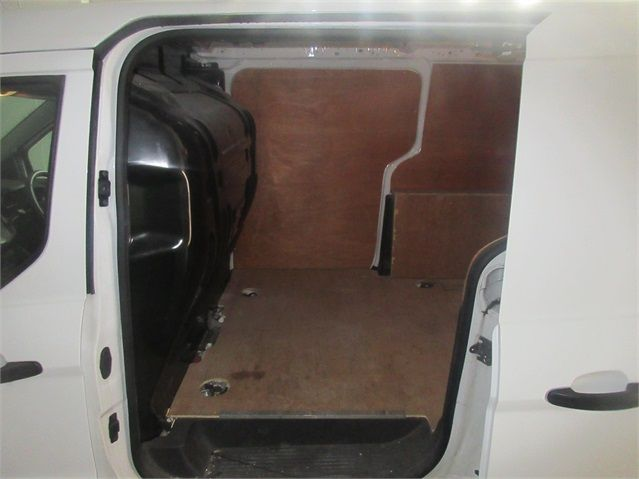 FORD TRANSIT CONNECT 210 TDCI 95 L2 H1 LWB LOW ROOF  - 6591 - 12