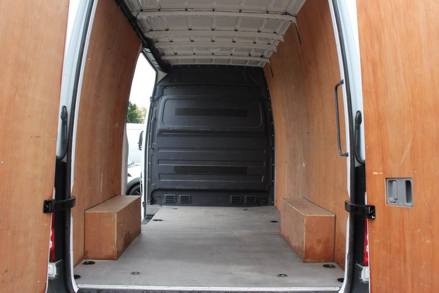 MERCEDES SPRINTER 313 CDI MWB HIGH ROOF - 6708 - 21