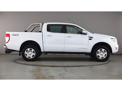 FORD RANGER TDCI 200 LIMITED 4X4 DOUBLE CAB WITH ROLL'N'LOCK TOP - 11455 - 3