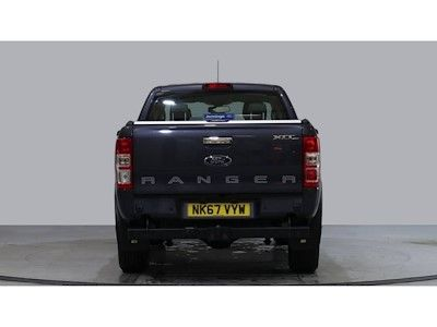 FORD RANGER TDCI 160 XLT 4X4 DOUBLE CAB WITH ROLL'N'LOCK TOP - 12078 - 5
