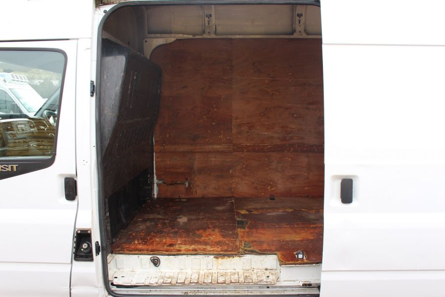 FORD TRANSIT 350 TDCI LWB HIGH ROOF - 5996 - 13