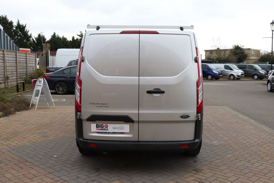 FORD TRANSIT CUSTOM 290 TDCI 130 L1H1 TREND SWB LOW ROOF FWD - 10465 - 6