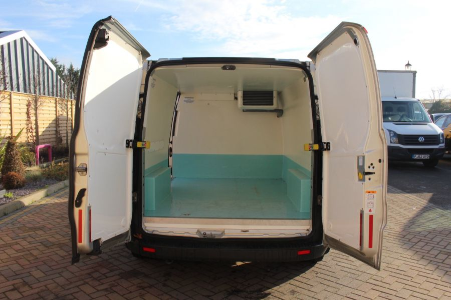 FORD TRANSIT CUSTOM 290 TDCI 100 L2 H1 TREND LWB LOW ROOF FRIDGE WITH OVERNIGHT - 6896 - 21