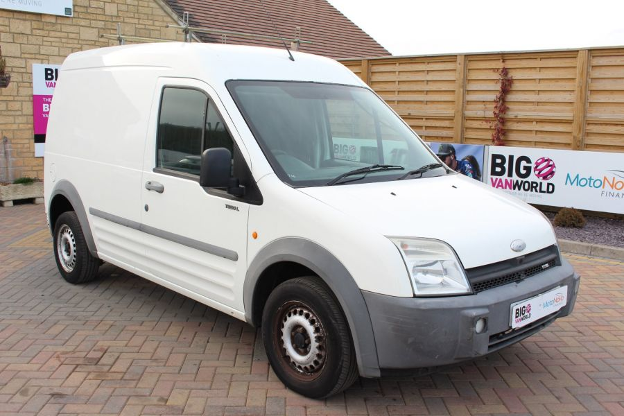 FORD TRANSIT CONNECT T230 LWB LOW ROOF 90 - 7499 - 1
