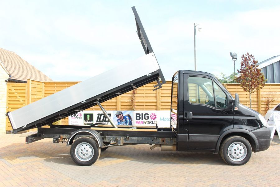 IVECO DAILY 35S13 ALLOY TIPPER - 5431 - 4