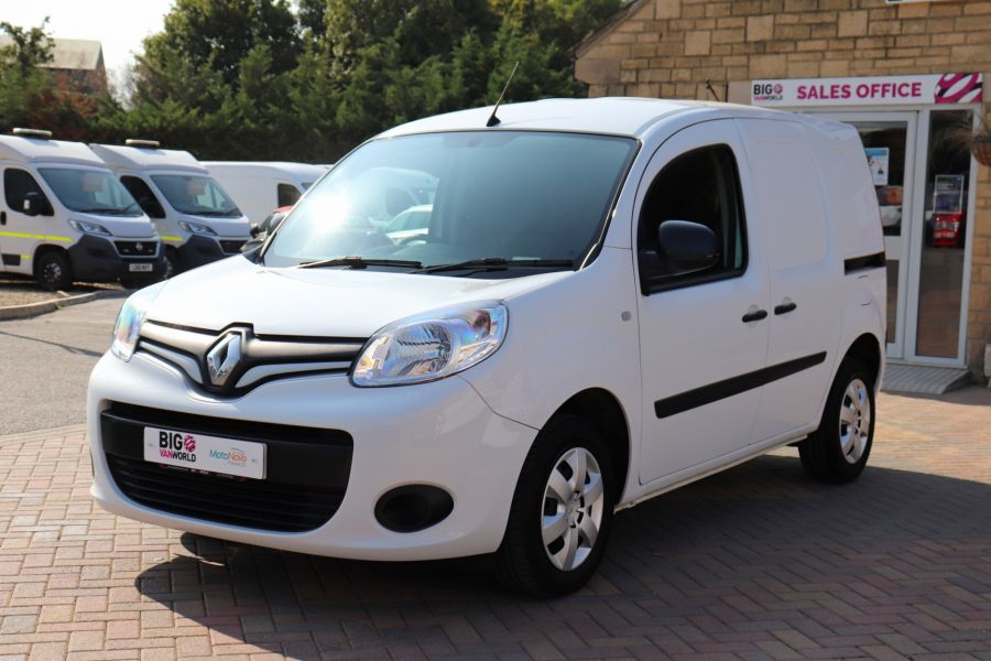 RENAULT KANGOO ML19 DCI 75 BUSINESS PLUS ENERGY - 11469 - 10