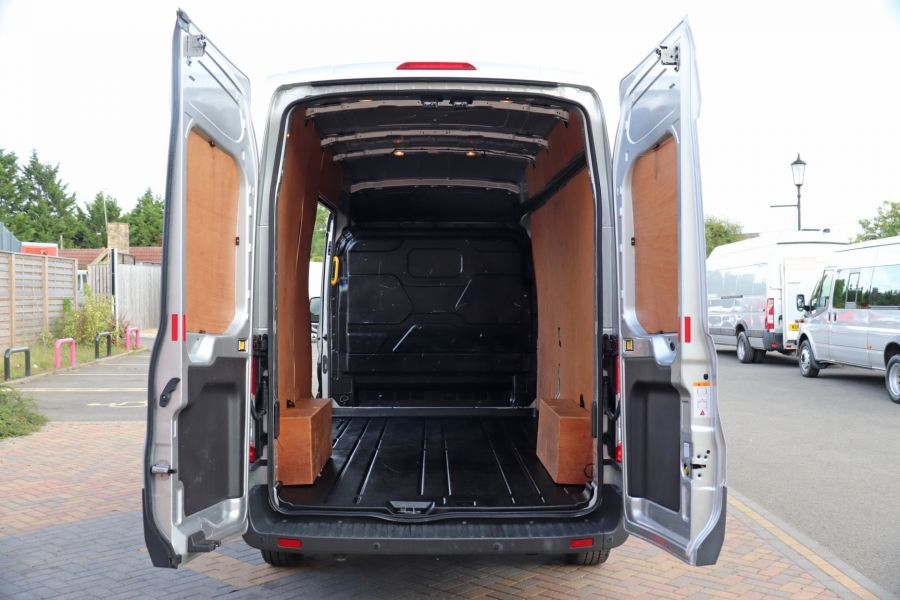 FORD TRANSIT 310 TDCI 125 L3H3 TREND LWB HIGH ROOF - 9548 - 36