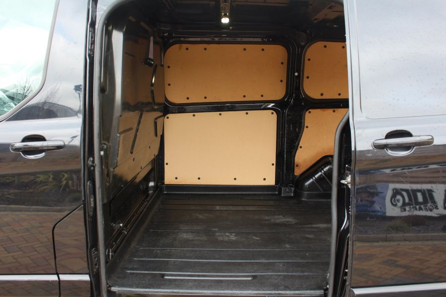 FORD TRANSIT CUSTOM 270 TDCI 155 L1 H1 LIMITED SWB LOW ROOF FWD - 7564 - 20