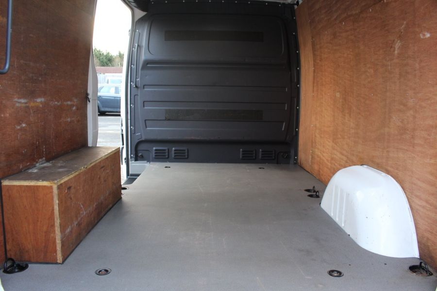MERCEDES SPRINTER 313 CDI SWB STANDARD LOW ROOF - 8789 - 22