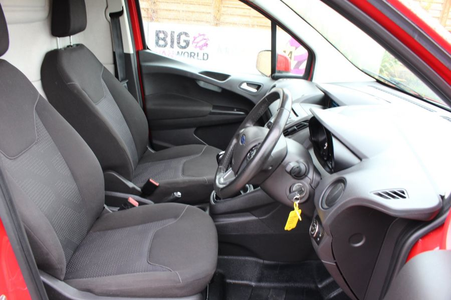 FORD TRANSIT COURIER 1 .6 TDCI 95 TREND - 8449 - 11