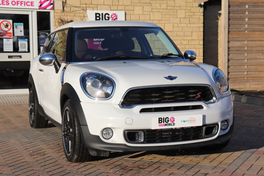 MINI PACEMAN COOPER 2.0 SD 143 ALL4 AUTO - 11657 - 6