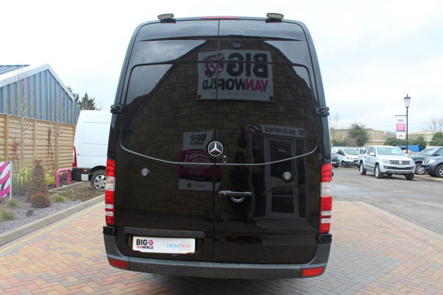 MERCEDES SPRINTER 313 CDI LWB HIGH ROOF - 7282 - 6