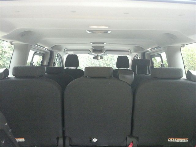 FORD TOURNEO CUSTOM 300 TDCI 100 L1 H1 8 SEAT MINIBUS SWB LOW ROOF FWD - 6983 - 16