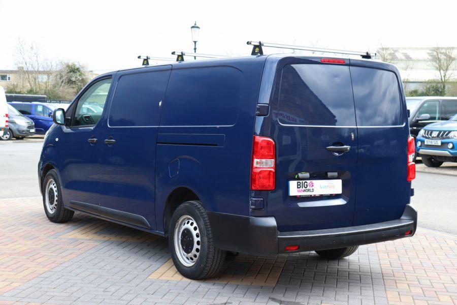 PEUGEOT EXPERT 2.0 BLUE HDI 120 PROFESSIONAL LONG LOW ROOF - 10572 - 8