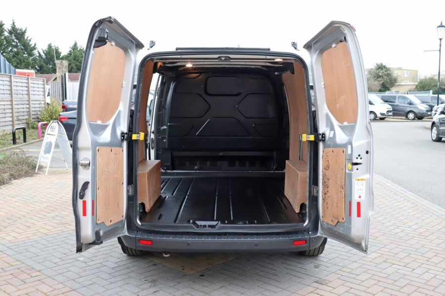 FORD TRANSIT CUSTOM 290 TDCI 130 L1H1 TREND SWB LOW ROOF FWD - 10465 - 33