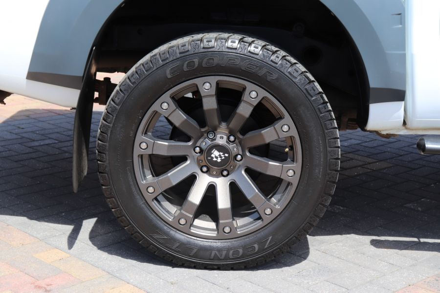 FORD RANGER TDCI 200 M SPORT 4X4 DOUBLE CAB  - 10739 - 56