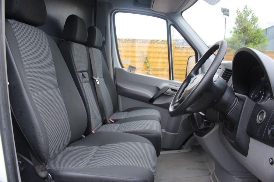 MERCEDES SPRINTER 316 CDI MWB HIGH ROOF - 6253 - 11