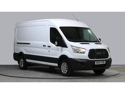 FORD TRANSIT 350 TDCI 130 L3H2 TREND LWB MEDIUM ROOF FWD - 12085 - 1
