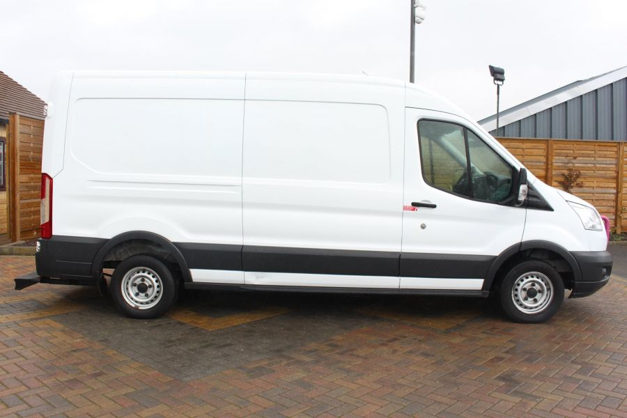 FORD TRANSIT 310 TDCI 100 L3 H2 LWB MEDIUM ROOF FWD - 8972 - 4