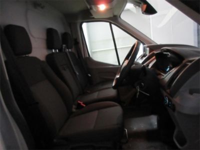 FORD TRANSIT 310 TDCI 130 L2 H2 TREND MWB MEDIUM ROOF FWD - 10225 - 9