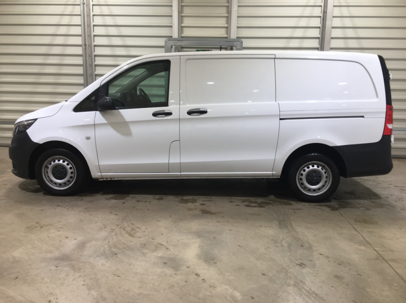 MERCEDES VITO 111 CDI 114 LWB LOW ROOF - 11070 - 7